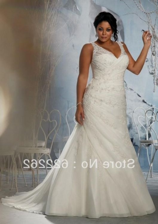Plus Size Western Wedding Dress 2016 2017 B2b Fashion