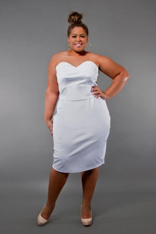 Free shipping BOTH ways on plus size peplum dresses, from our vast selection of styles. Fast delivery, and 24/7/ real-person service with a smile. Click or call