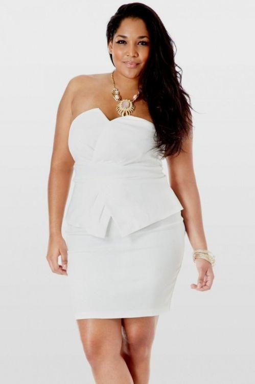 Sexy White Off The Shoulders Peplum Plus Size Formal Dress The features includes a bold color, off the shoulders, ruffle overlay, peplum accent, back zip up closure; followed by a .