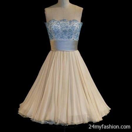 Images of Pretty Party Dresses - The Fashions Of Paradise
