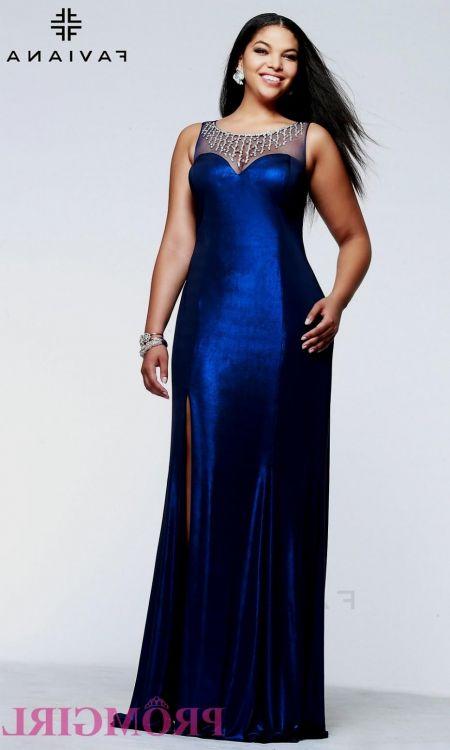 Pretty Plus Size Prom Dresses 2016 2017 B2b Fashion