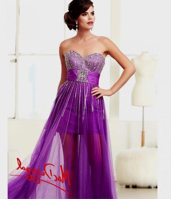 pretty prom dresses purple 2016-2017   B2B Fashion