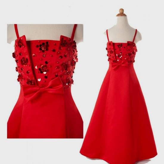 88bc1c59ef98 prom dresses for kids age 11-12 looks