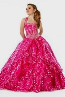 Prom Dresses For Kids Age 9 2016 2017 B2b Fashion