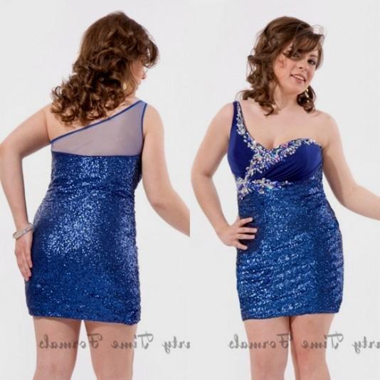 Prom Dresses For Short Fat Girls Looks