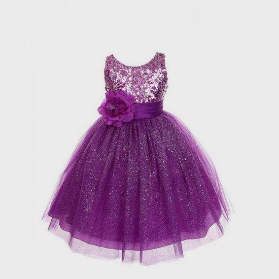 purple dress for kids 2016-2017 » B2B Fashion