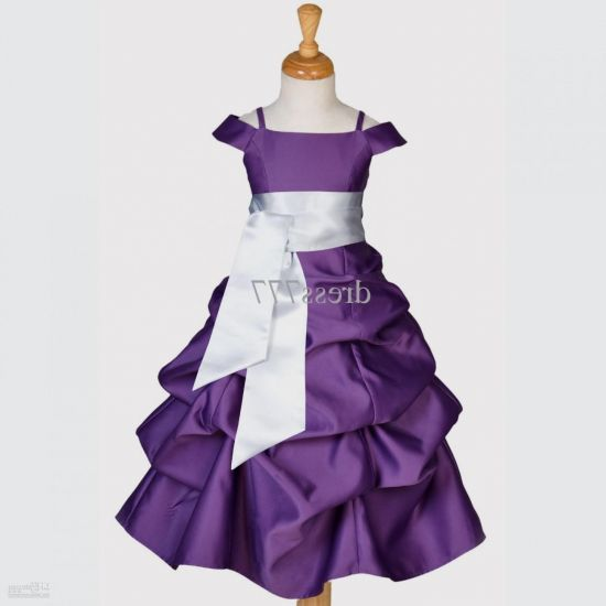 purple dresses for girls 10-12 2016-2017 | B2B Fashion