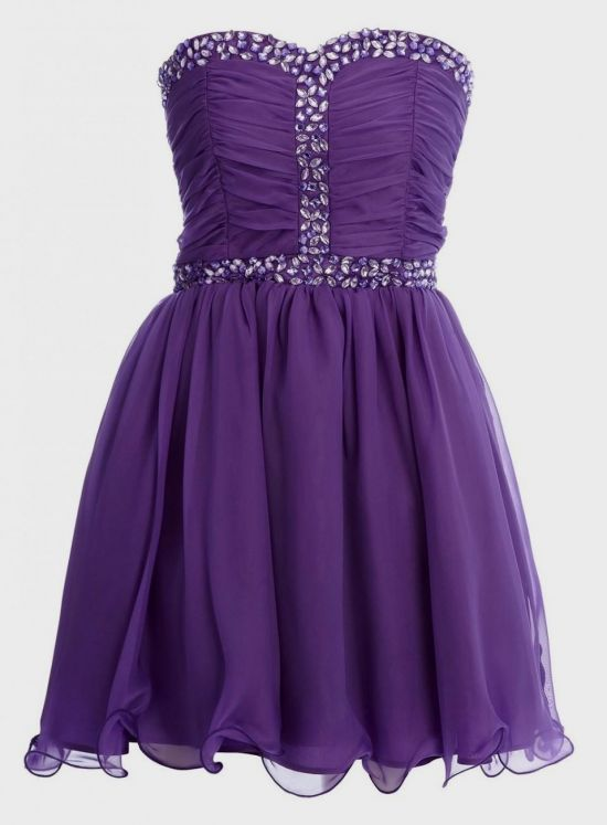 purple dresses for kids 2016-2017 | B2B Fashion