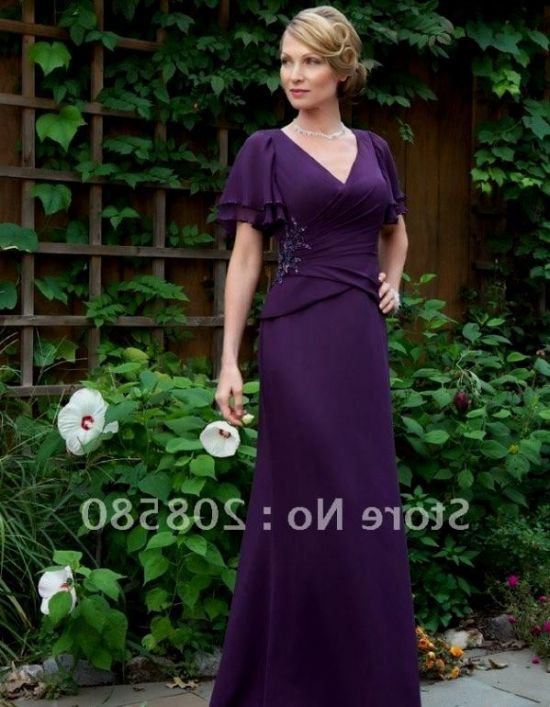 Purple wedding dress plus size 2016 2017 b2b fashion for Purple plus size dresses for weddings