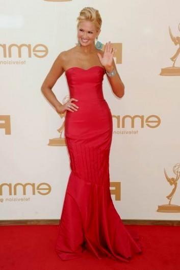 red strapless dress jewelry 2016-2017 » B2B Fashion