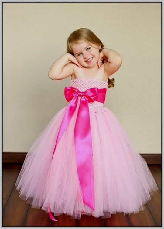 Buy Red flower toddler girl dresses pictures trends