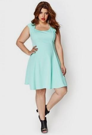 00979da74984b You can share these royal blue skater dress plus size on Facebook
