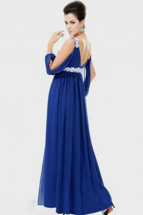 Plus size blue wedding dress the image for Blue wedding dresses plus size