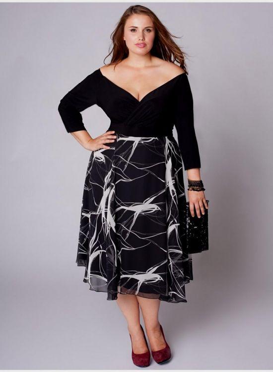 Semi Formal Dresses For Plus Size Women 2016 2017 B2b