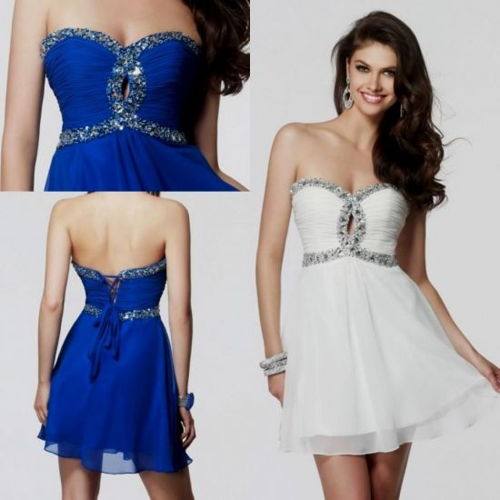 semi formal dresses for teenage girls looks  b2b fashion