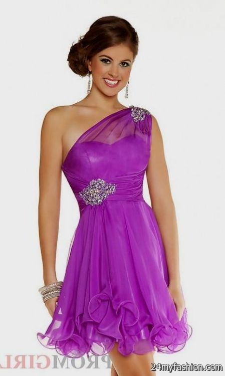 All of the embellishments, straps, colors, and hemlines we have offer an incredibly varied dress shopping experience that'll definitely include the dress of your dreams! Shop our junior's dresses today!