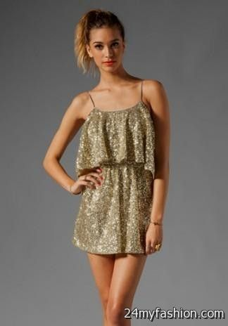 sequin bachelorette party dress 2016-2017 » B2B Fashion