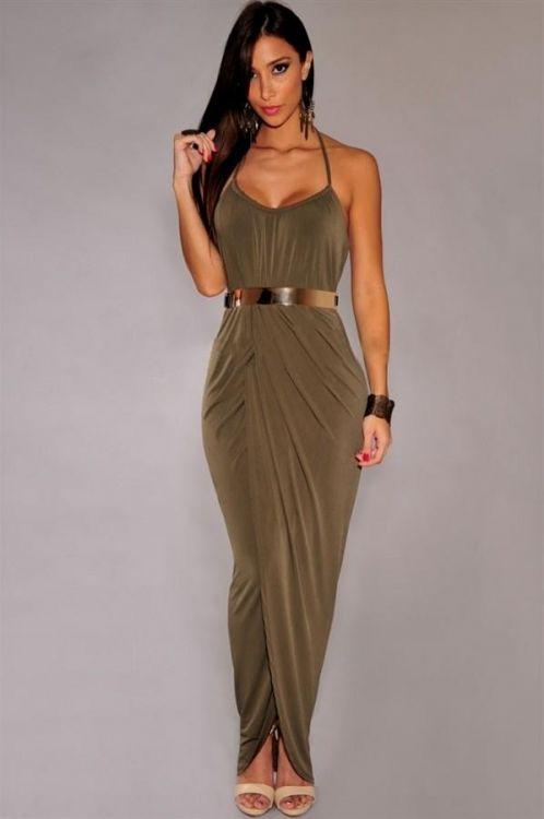 Sexy Maxi Dresses