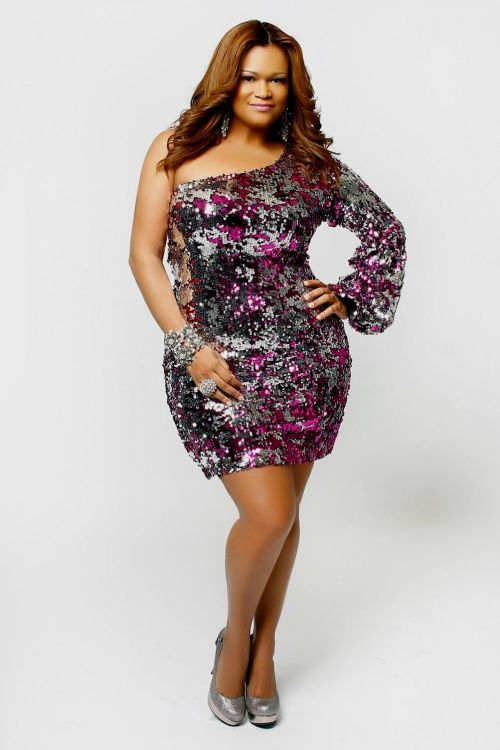 Sexy Plus Size Summer Dresses Looks B2b Fashion