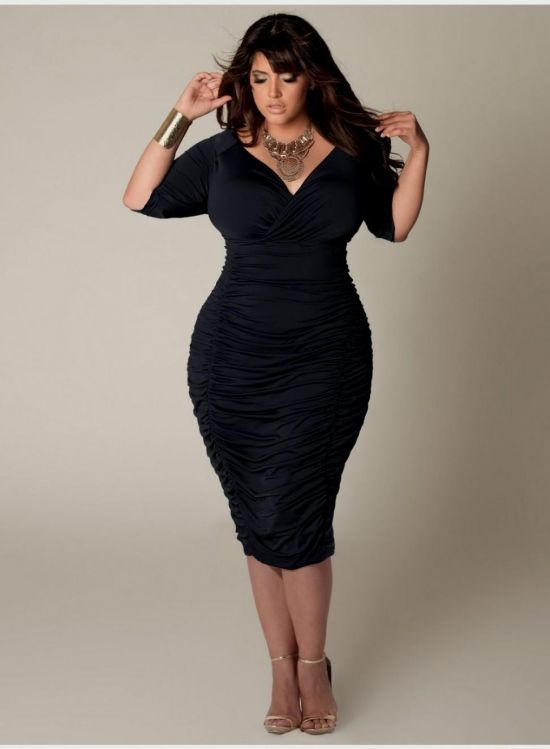 Sexy plus size summer dresses images 70