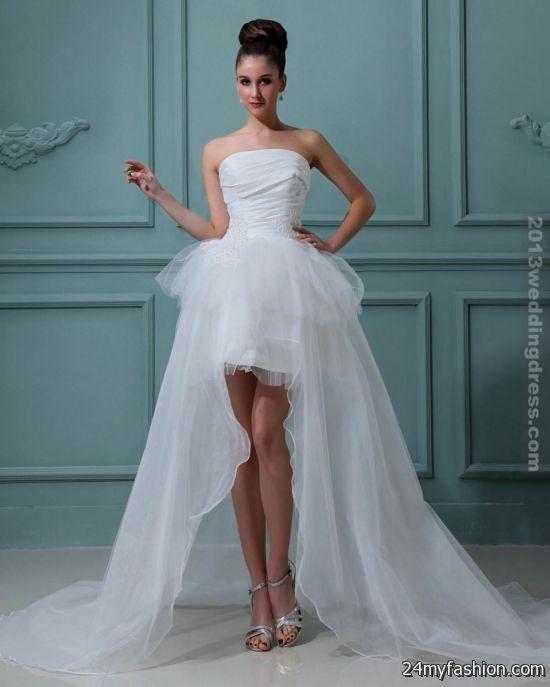 sexy short white wedding dresses 2016-2017