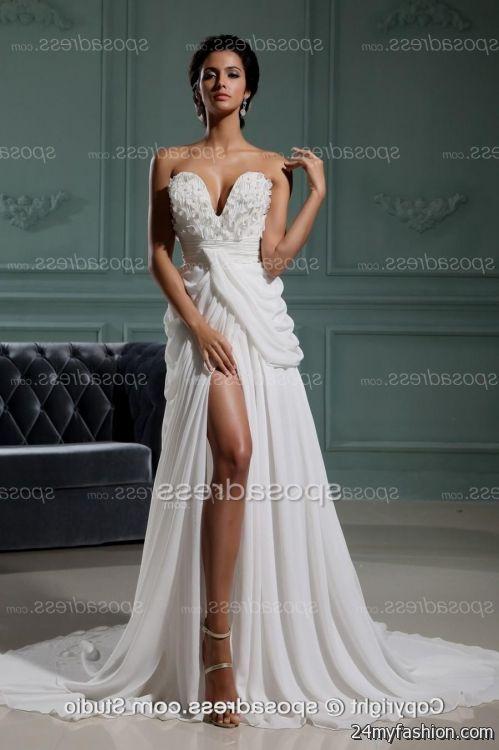 Sexy Summer Dresses 2013