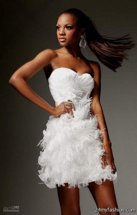 Show Low Ford >> sexy white party dresses looks | B2B Fashion