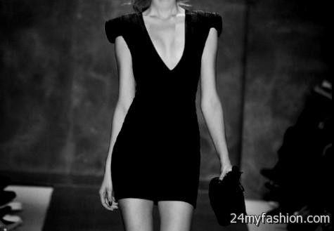 Short Black Dress Tumblr Looks B2b Fashion