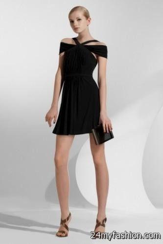 Short Black Dresses For Teenagers Looks B2b Fashion