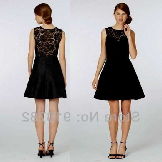 From Sheer Maxi Dresses To Rib Knit Midi Dresseore We Ve Got You Covered Can Share These Short Black Lace Bridesmaid