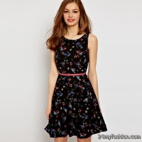 Dresses For Teenage Girls Casual Photo Album - Reikian