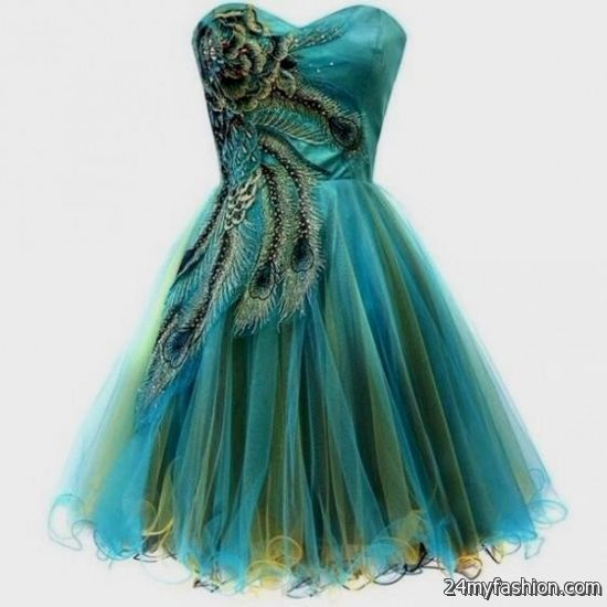 short party dress tumblr 2016-2017 | B2B Fashion
