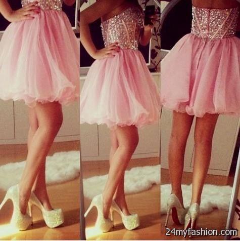 party tumblr Short dress