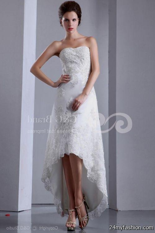Low Cost Wedding Dresses Nyc : Short sexy wedding dresses b fashion