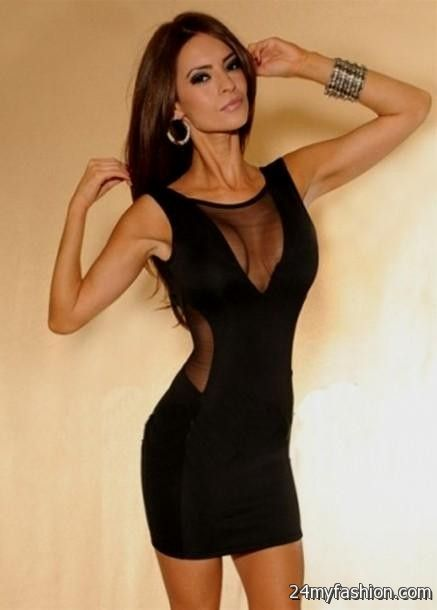 Black Tight Dresses | Gommap Blog