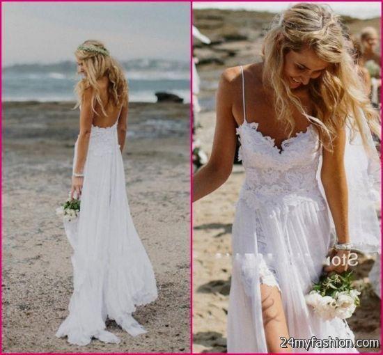 Low Cost Wedding Dresses Nyc : Short white beach dresses b fashion