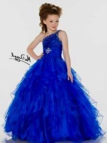 simple blue dress for kids 2016-2017 | B2B Fashion