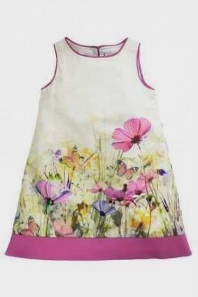 simple dresses for little girls 2016-2017 » B2B Fashion