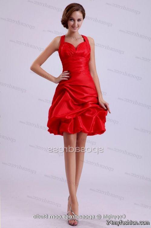Affordable Trendy Cocktail Dresses