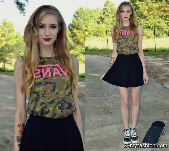 Maxi dress party vans – Womans wallet and dresses