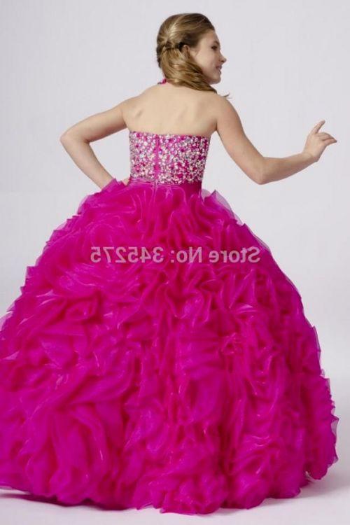 Strapless Dresses For Girls 11 12 Looks B2b Fashion