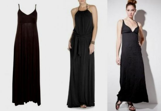 5c43e5679f79 From sheer maxi dresses to rib knit midi dresses and more