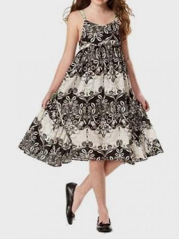 Summer Dresses For Girls 7 16 Looks B2b Fashion