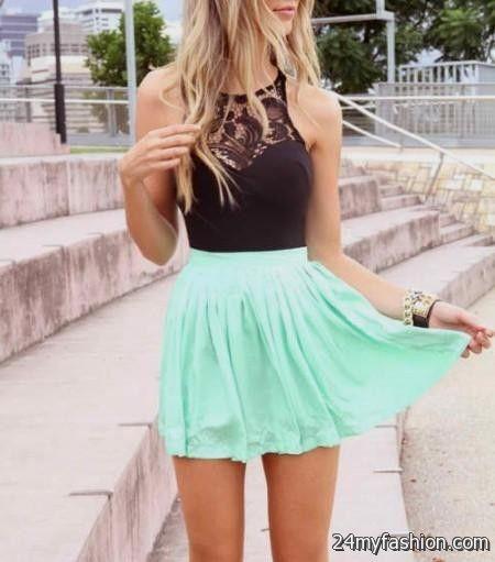 Summer Dresses Tumblr 2014 2016 2017 B2b Fashion