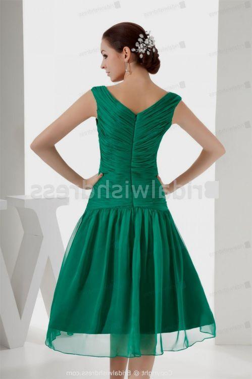 Summer mother of the bride dresses tea length 2016-2017 » B2B Fashion