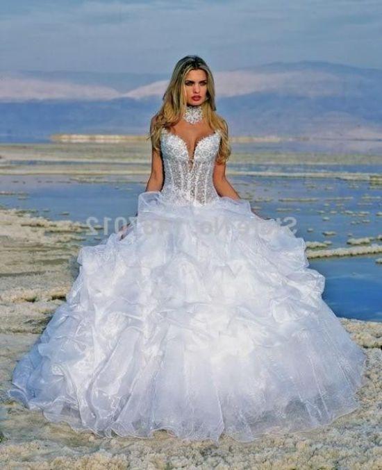 sweet 16 dresses white and blue 2016-2017 | B2B Fashion