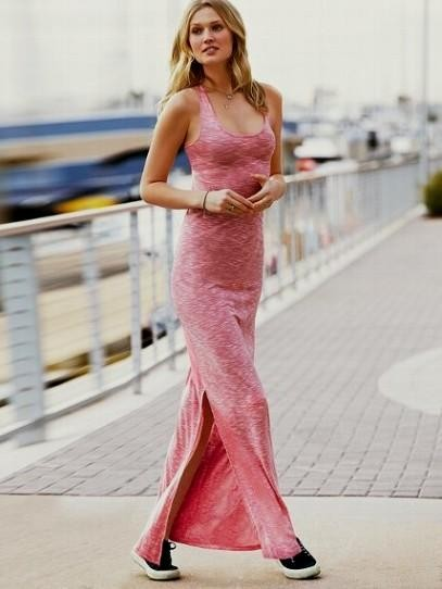 Maxi dresses by victoria secret