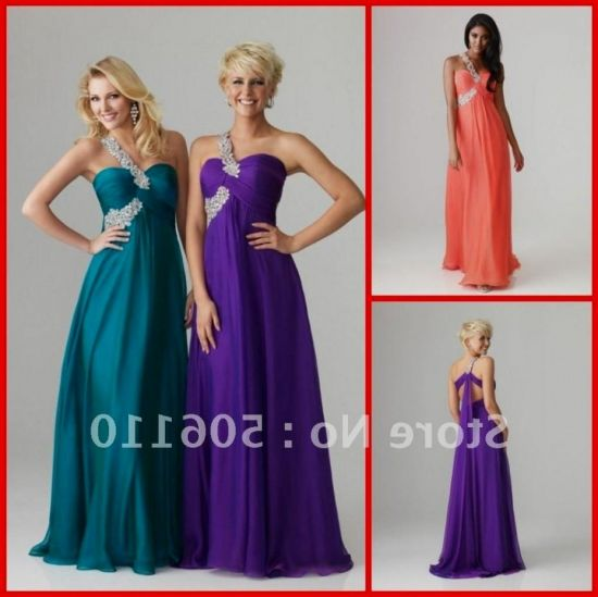 Long On Style Iness Bebe Maxi Dresses Are Always Statement Making You Can Share These Teal And Purple Bridesmaid