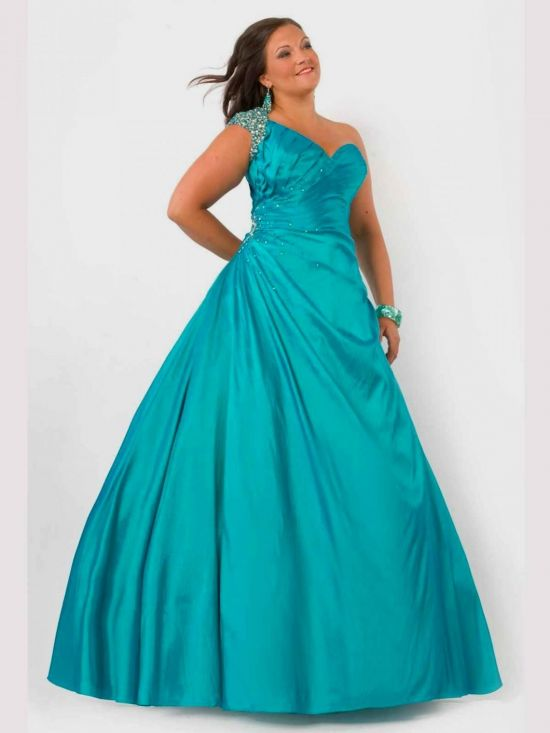 Teal wedding dresses plus size 2016 2017 b2b fashion for Teal dress for wedding