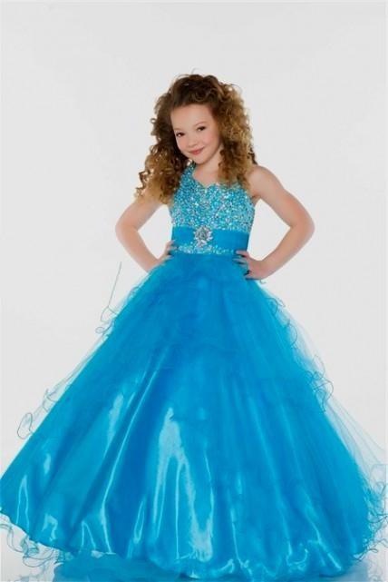 turquoise dresses for little girls 2016-2017 » B2B Fashion